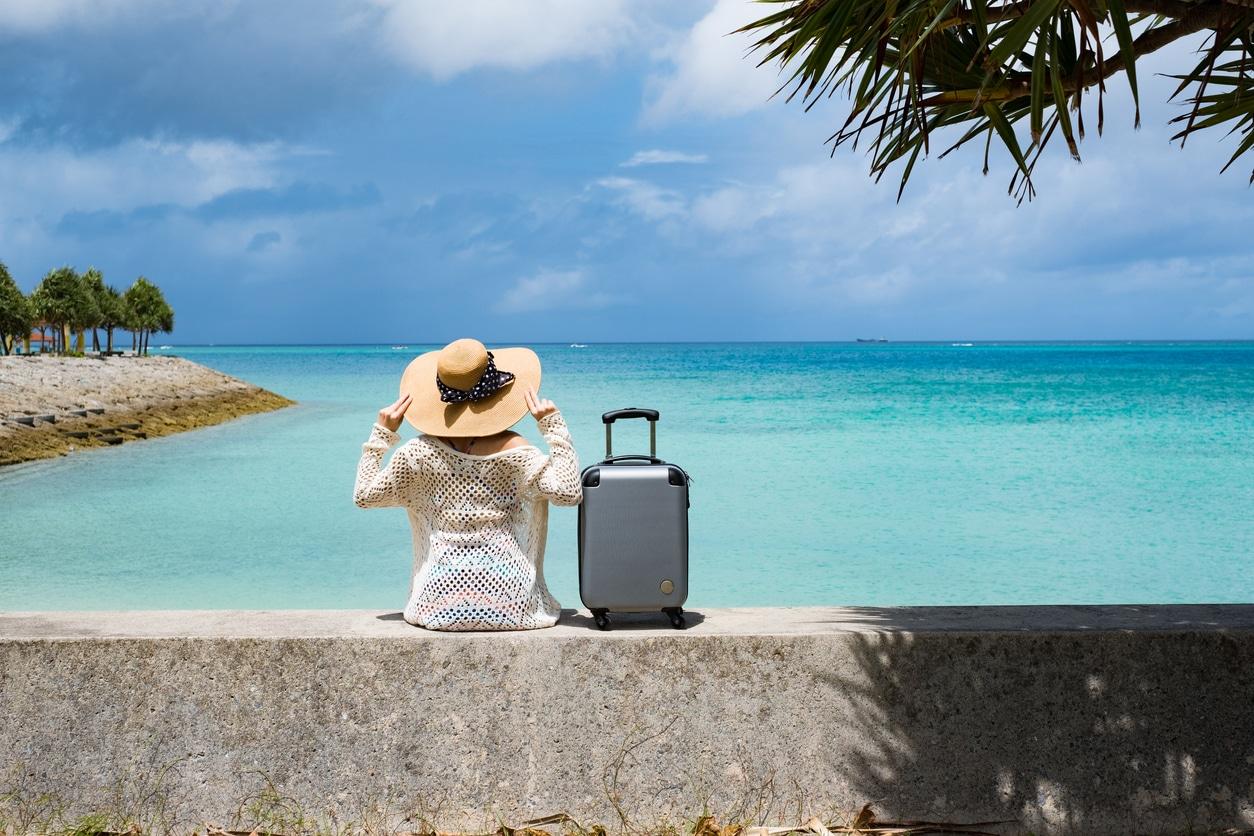 Como separar um orçamento para as suas férias?